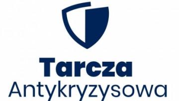 Logo Tarczy Antykryzysowej
