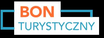 Logo Bon Turystyczny