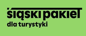 Piktogram śląskiego pakietu dla turystyki