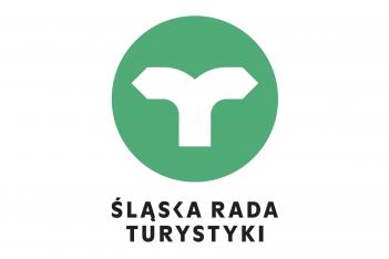 Logotyk Śląskiej Rady Turystyki